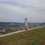Emerald View Park, Pittsburgh