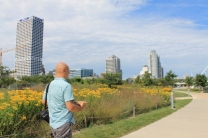 Lakeshore State Park, WI