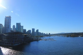 Canada Place Port